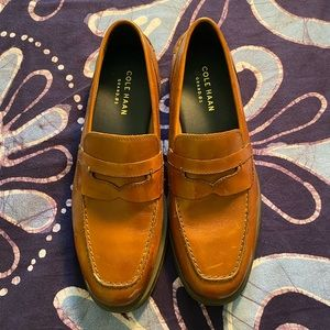 Cole Haan Mens Dress Loafers